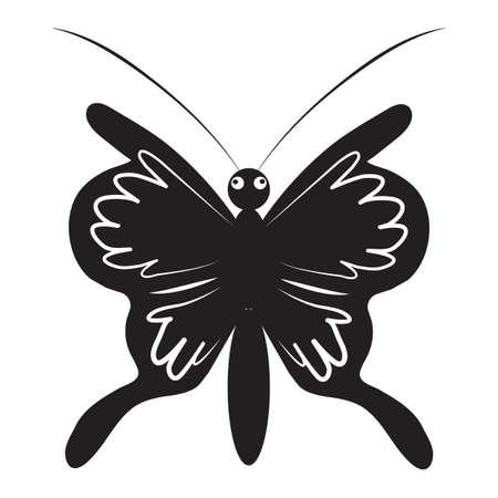 Papillon Banque d'images - 81536499