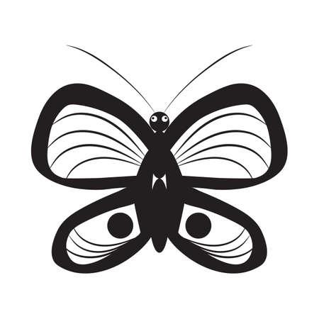 Papillon Banque d'images - 81536506
