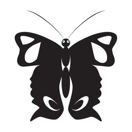 Papillon Banque d'images - 81536507