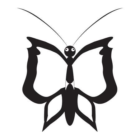 Papillon Banque d'images - 81536548