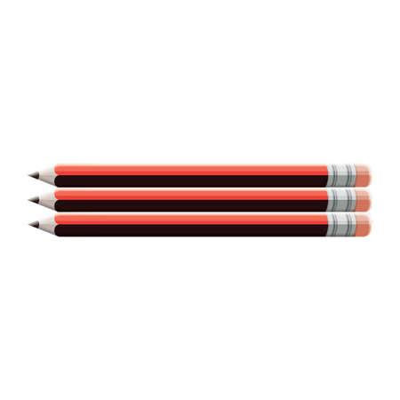 Pencils Ilustração