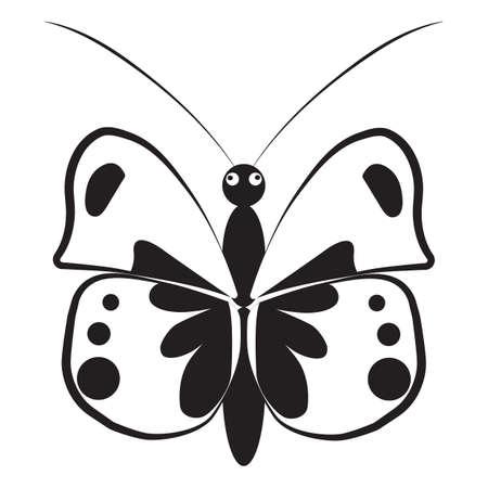 butterfly Фото со стока - 81536564