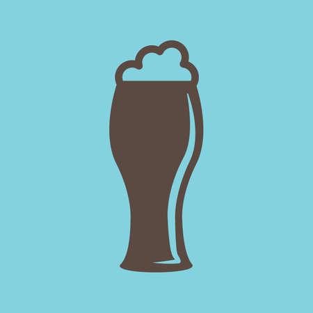 beers: Beer glass