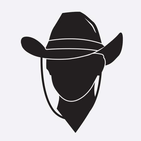 hat 向量圖像