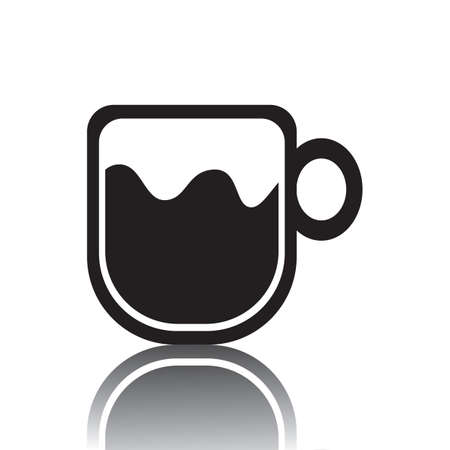 cup 向量圖像