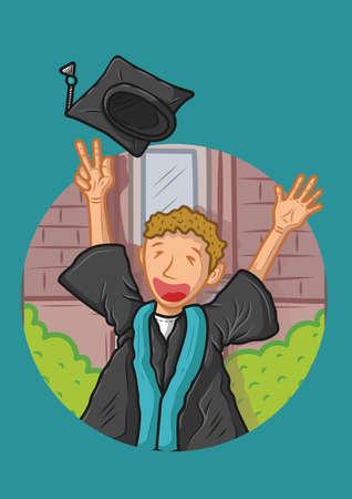 graduate Ilustração
