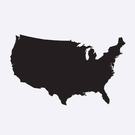 usa map Çizim