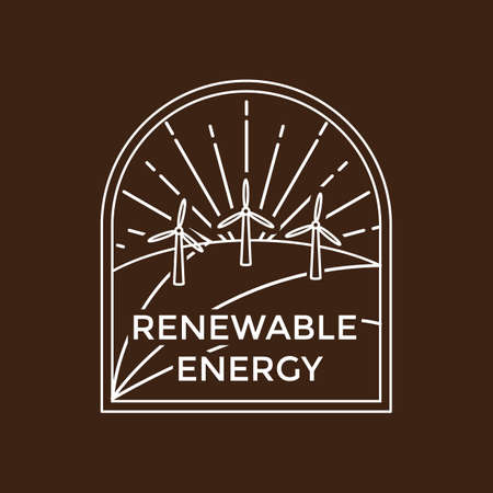 renewable energy label