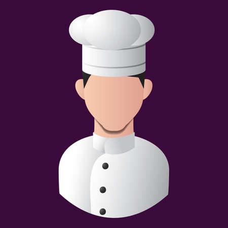 chef Banque d'images - 106673766
