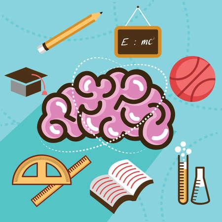 intelligence concept items
