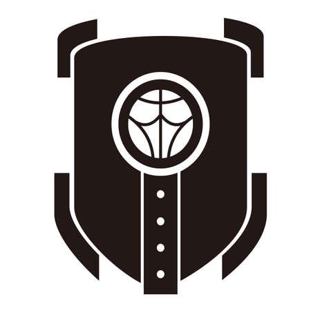 scudo Vettoriali