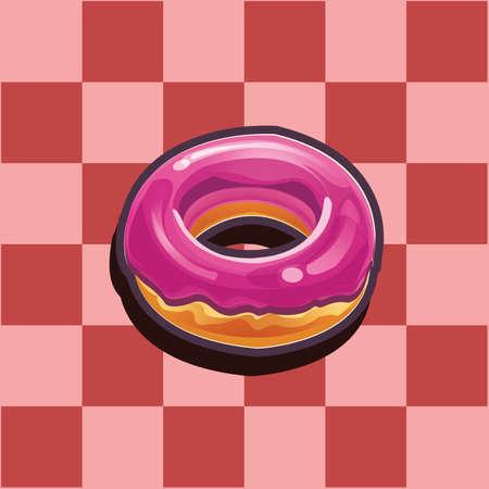 donut Фото со стока - 81536721