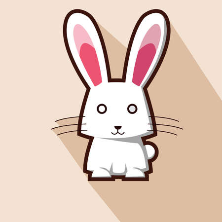 토끼 일러스트