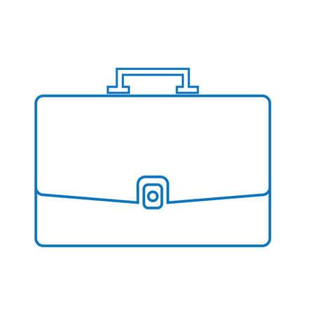 office bag Illustration