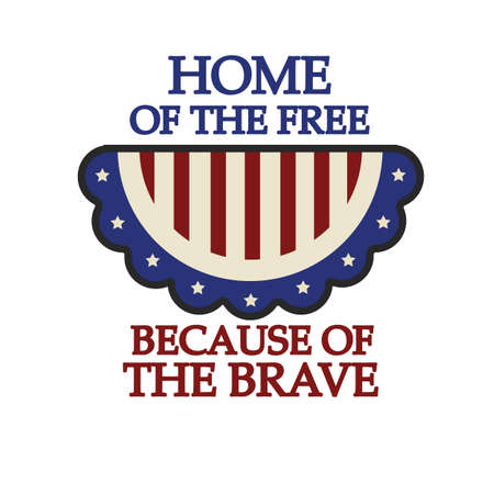 memorial day Banque d'images - 106673845