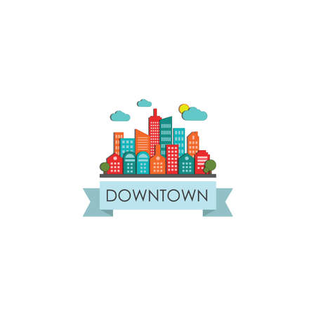Downtown label