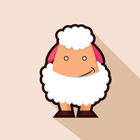 Sheep Imagens - 81538223