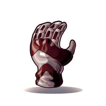 hand gloves Foto de archivo - 106673988