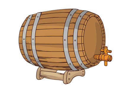 barrel Çizim