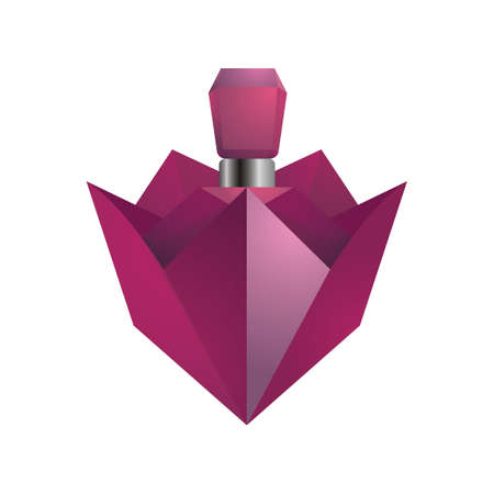 傘の形をした香水