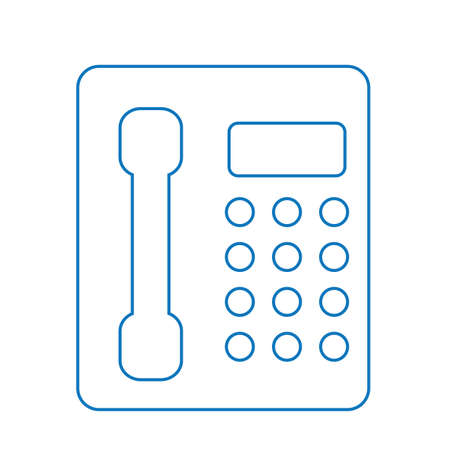 telephone Stock fotó - 106674138