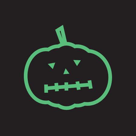 pumpkin  イラスト・ベクター素材