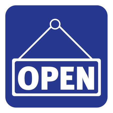 열린 표지