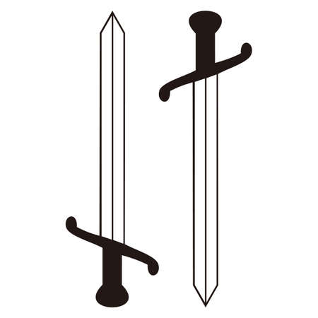 sword Ilustracja