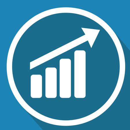 bar graph with progress