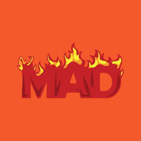 word mad