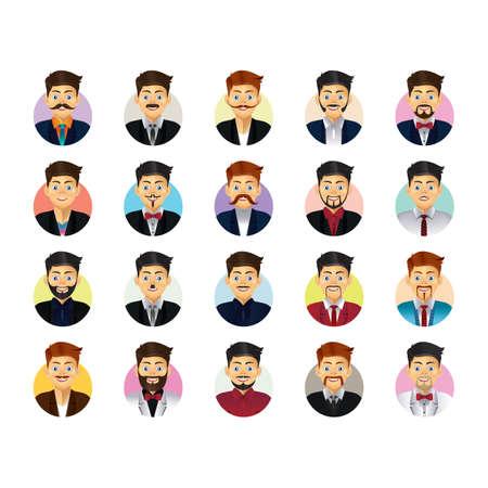 icone di persone