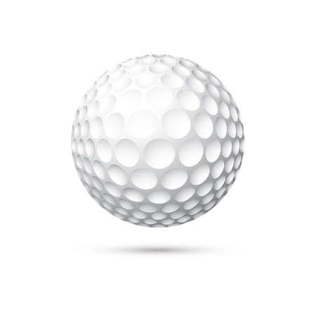 golf ball Çizim