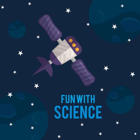 fun with science Stock fotó - 81470745