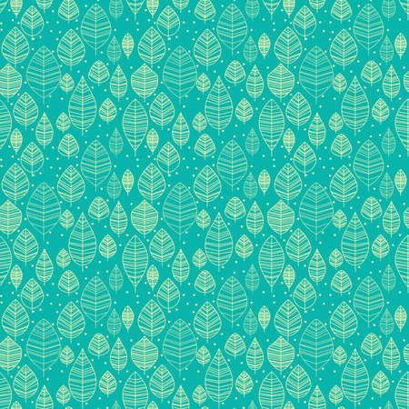 Leaves design Ilustração