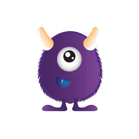 personnage de monstre