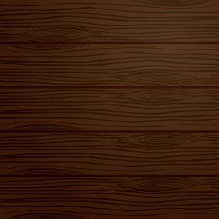Wooden background Ilustracja