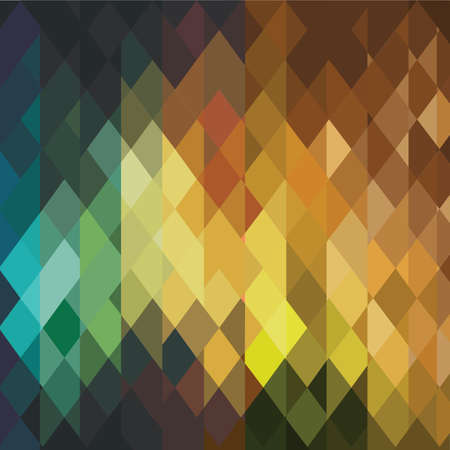 geometric background Imagens - 106674686