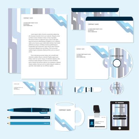 diseños de identidad corporativa