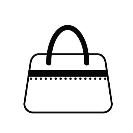 핸드백 아이콘
