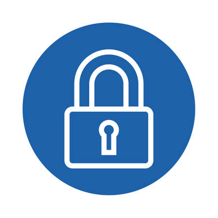 lock Ilustração