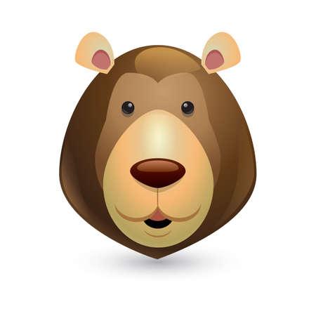 bear Stock Illustratie