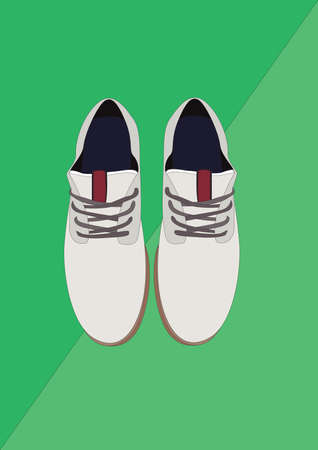 shoes Иллюстрация