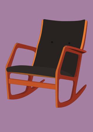 흔들 의자