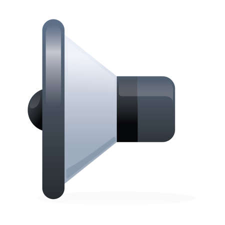 speaker Фото со стока - 106675014