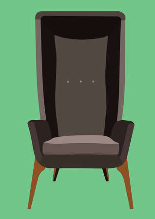 chair Illustration