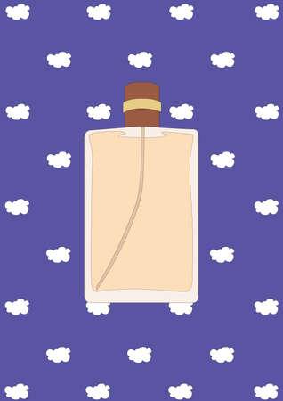 香水瓶 写真素材 - 81419931
