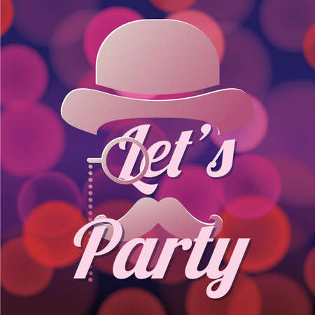 lets party design