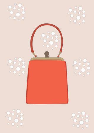 handbag Illustration