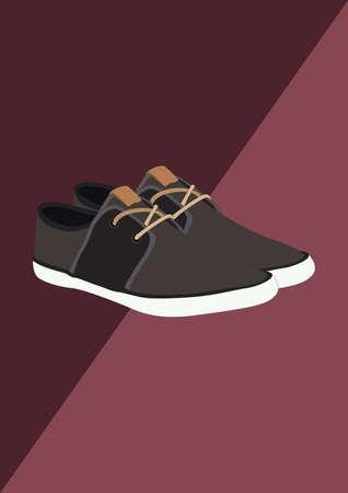 shoes Фото со стока - 106675086