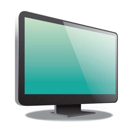 monitor 版權商用圖片 - 106675088